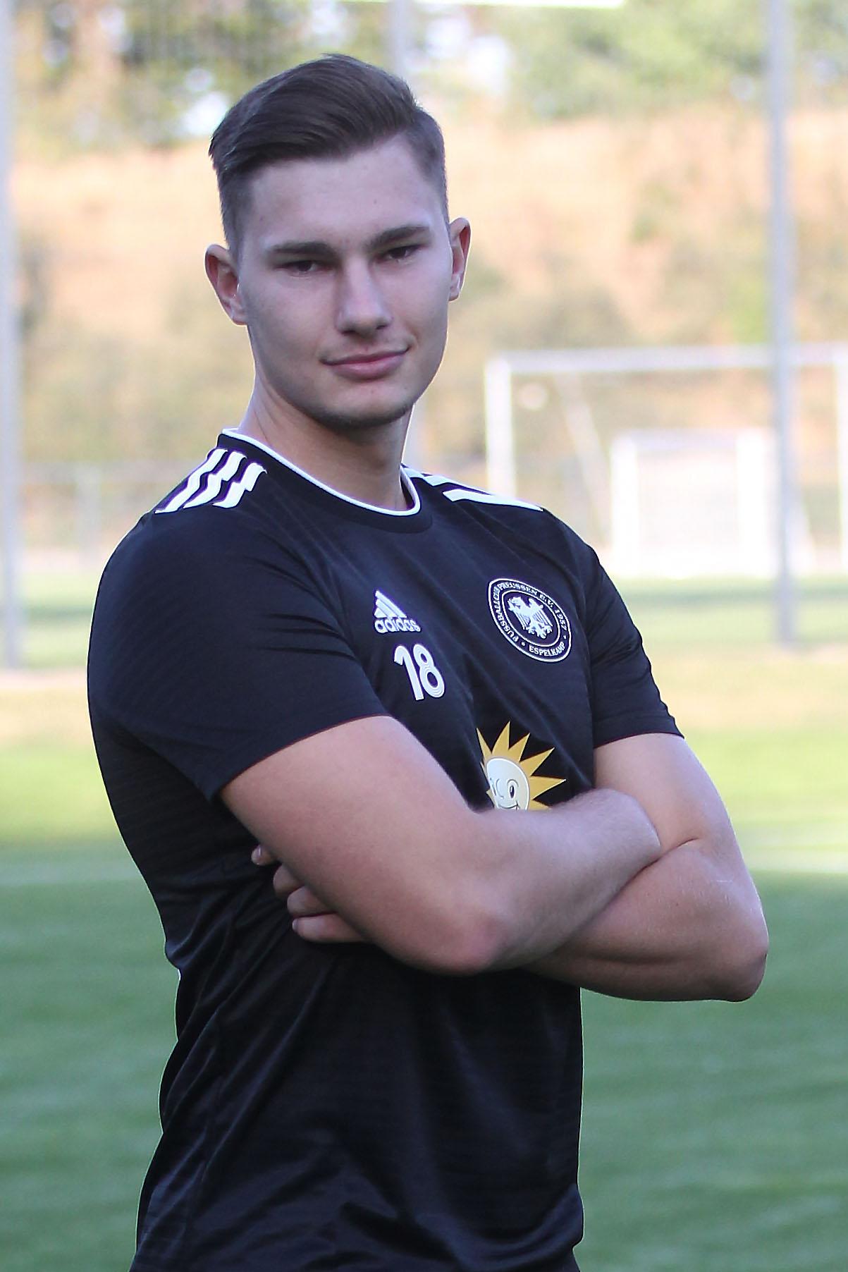 Bjarne Adick