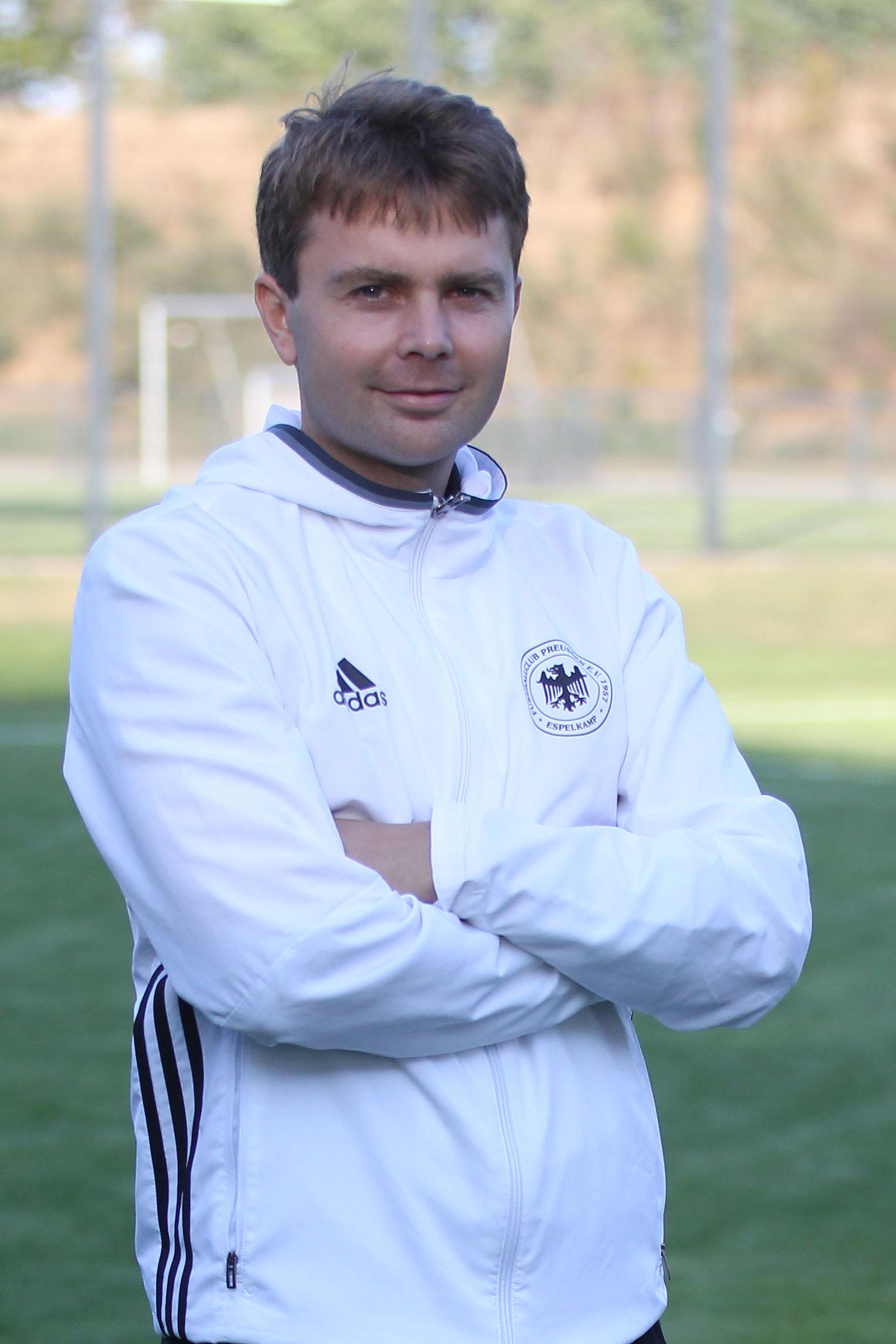 Tim Daseking